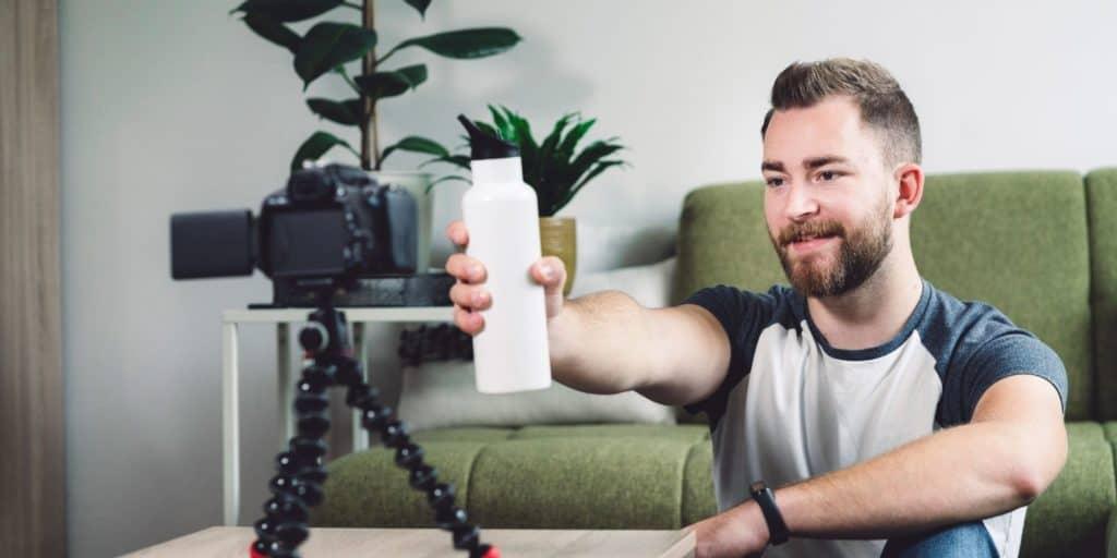 Youtube training - Digital Brolly