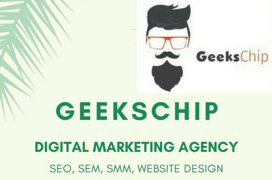 Geekschip 1